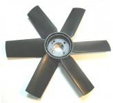Вентилятор радиатора D400для РМ 10