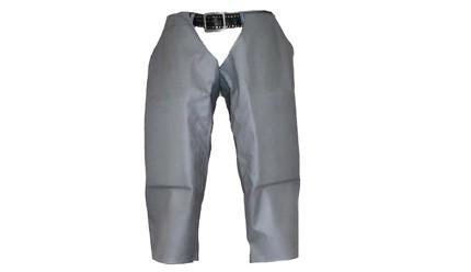 Штаны для стяжки с защитой
