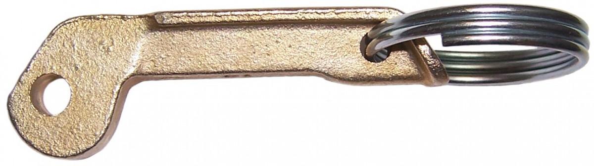 Рычаг с кольцом для фитинга MT50