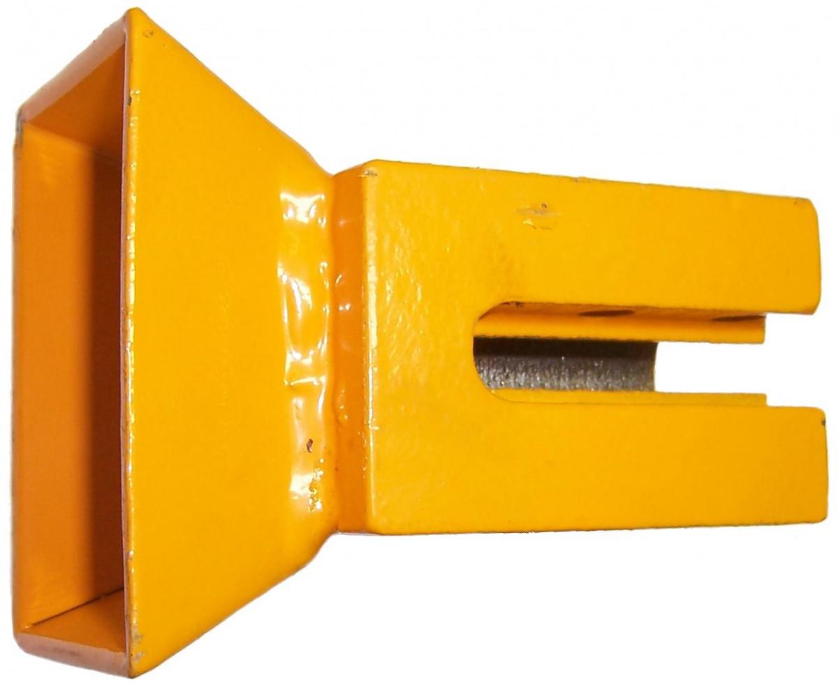 Муфта соединения смесительной спирали MP25