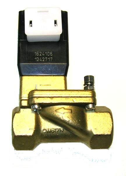 Клапан электромагнитный 42V MP25