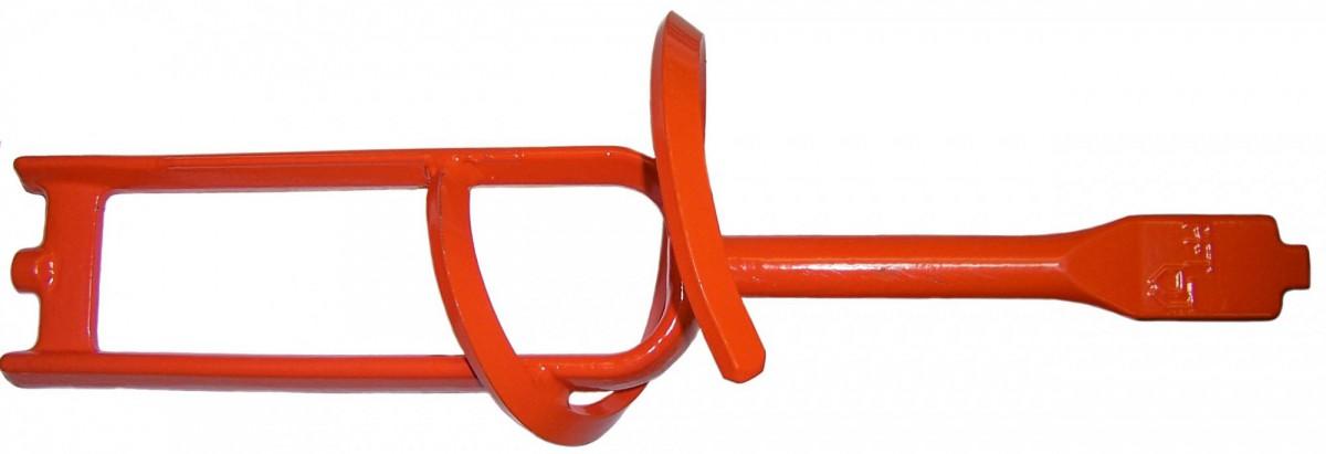 Смесительная спираль PFT G4