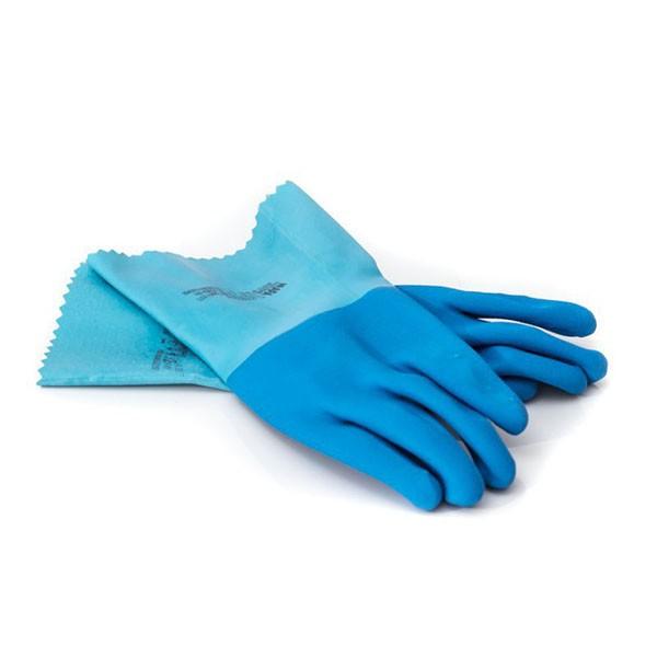 Перчатки для стяжки пола