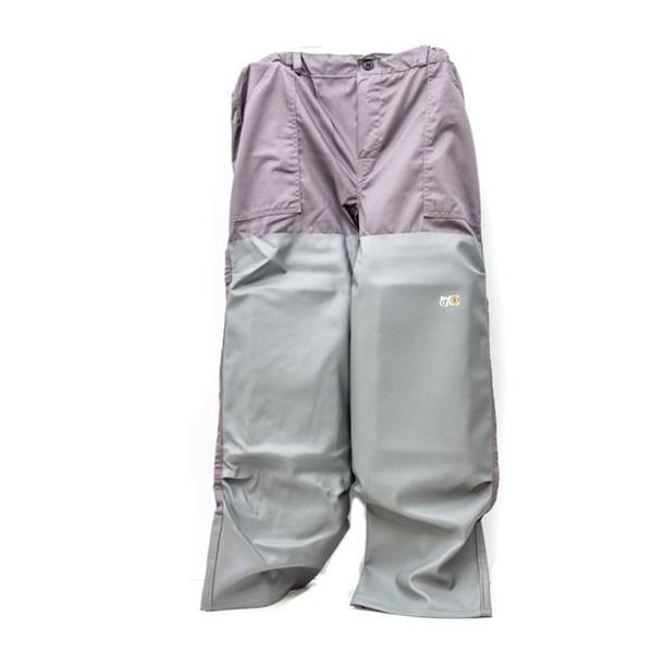 Штаны для стяжки пола