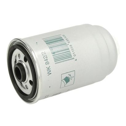 Фильтр топливный MANN WK842/2
