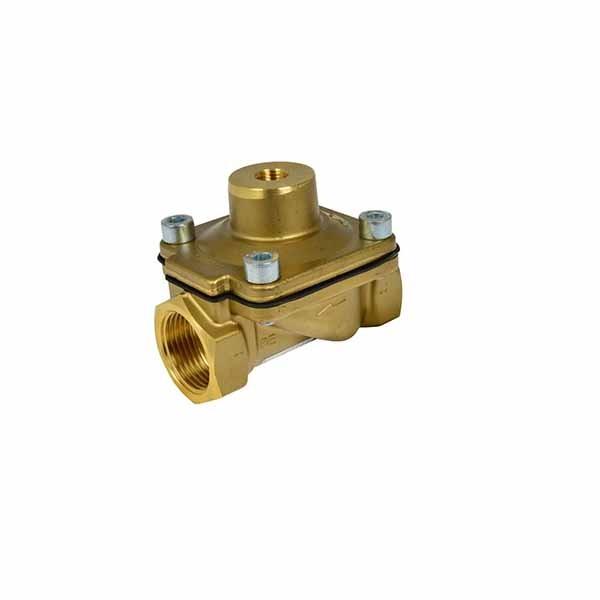Клапан минимального давления (мембрана)